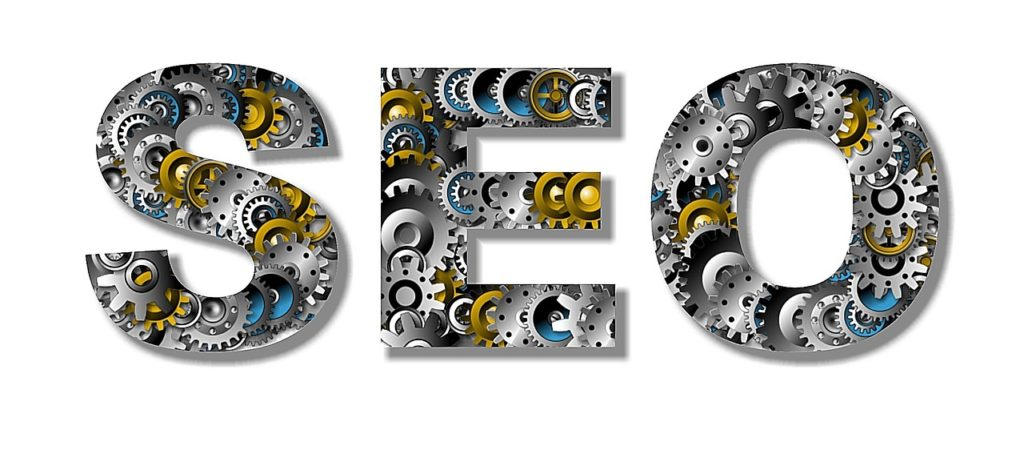 What is on page SEO search engine optimisation