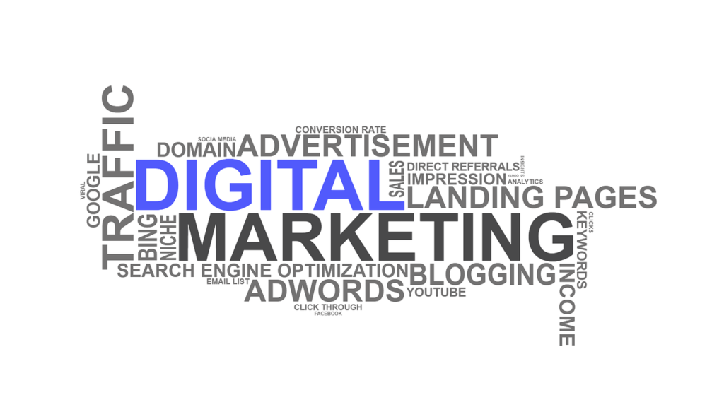 what is digital-marketing